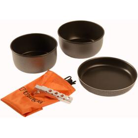 Trangia Tundra I Kit de marmites Non adhérent